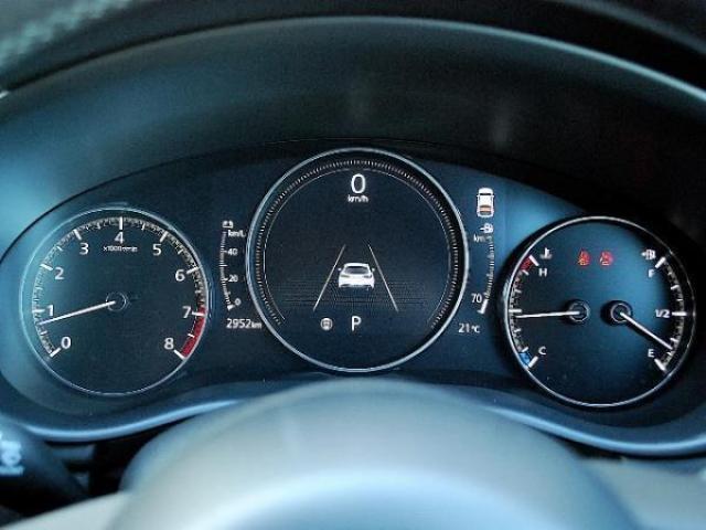 Xプロアクティブ ツーリングセレクション AWD 誤発進抑制制御/衝突被害軽減装置/車線逸脱警報システム/マツダ・レーダー・クルーズ・コントロール/レーン・キープ・アシスト・システム/ブラインド・スポット・モニタリング(13枚目)