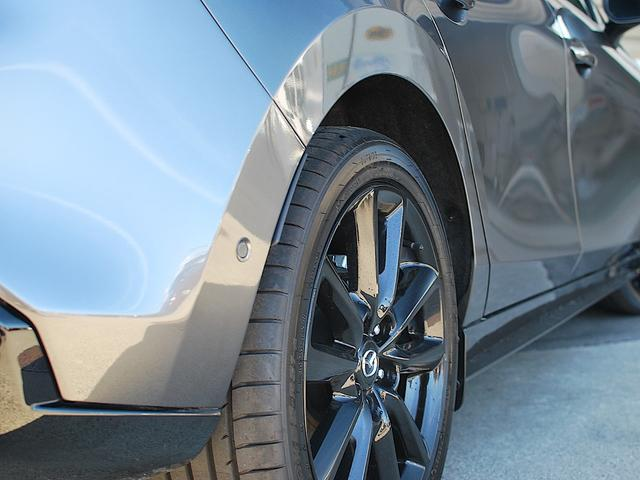 Xプロアクティブ ツーリングセレクション AWD 誤発進抑制制御/衝突被害軽減装置/車線逸脱警報システム/マツダ・レーダー・クルーズ・コントロール/レーン・キープ・アシスト・システム/ブラインド・スポット・モニタリング(28枚目)