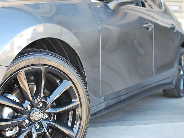 Xプロアクティブ ツーリングセレクション AWD 誤発進抑制制御/衝突被害軽減装置/車線逸脱警報システム/マツダ・レーダー・クルーズ・コントロール/レーン・キープ・アシスト・システム/ブラインド・スポット・モニタリング(30枚目)