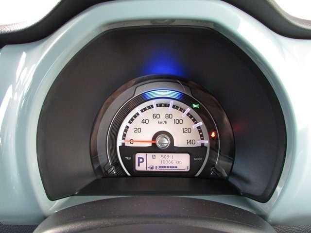 660 XGスペシャル 4WD (9枚目)
