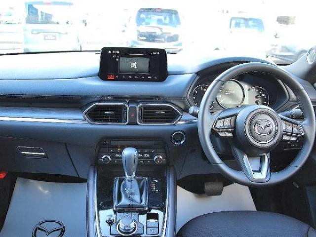 XD エクスクルーシブモード 360°ビュー・モニター AT誤発進抑制制御(前後進時) 車線逸脱警報 アドバンスト・スマート・シティ・ブレーキ・サポート スマート・シティ・ブレーキ・サポート アダブティブ・LED・ヘッドライト(5枚目)