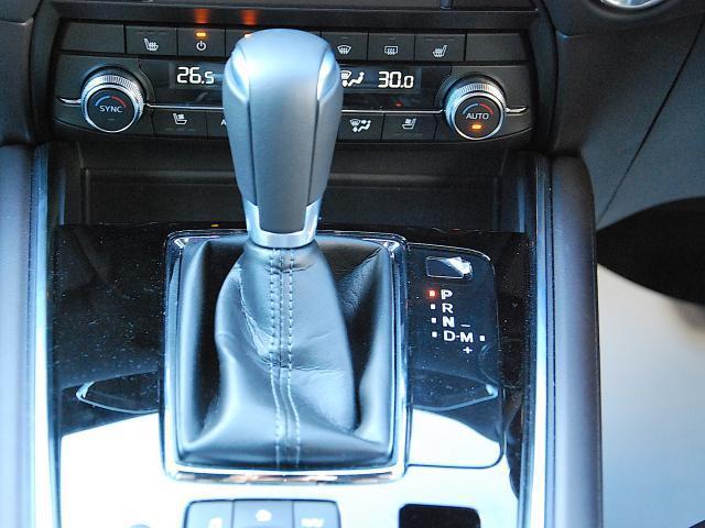 XD エクスクルーシブモード 360°ビュー・モニター AT誤発進抑制制御(前後進時) 車線逸脱警報 アドバンスト・スマート・シティ・ブレーキ・サポート スマート・シティ・ブレーキ・サポート アダブティブ・LED・ヘッドライト(9枚目)