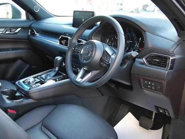 XD エクスクルーシブモード 360°ビュー・モニター AT誤発進抑制制御(前後進時) 車線逸脱警報 アドバンスト・スマート・シティ・ブレーキ・サポート スマート・シティ・ブレーキ・サポート アダブティブ・LED・ヘッドライト(13枚目)