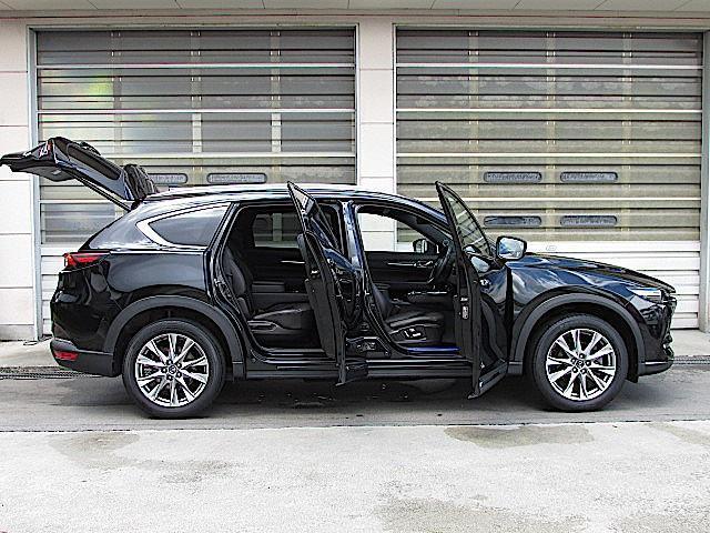 XD Lパッケージ AWD アドバンスド・スマート・シティ・ブレーキ・サポート マツダ・レーダー・クルーズ・コントロール 車速逸脱警報システム 360°ビュー・モニター AT誤発進抑制制御(前後進)(6枚目)