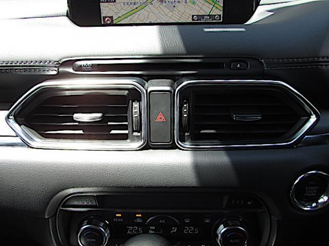 XD Lパッケージ AWD アドバンスド・スマート・シティ・ブレーキ・サポート マツダ・レーダー・クルーズ・コントロール 車速逸脱警報システム 360°ビュー・モニター AT誤発進抑制制御(前後進)(9枚目)