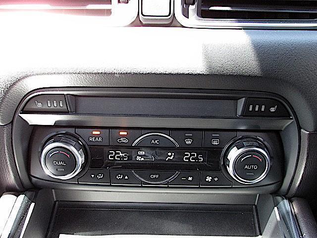 XD Lパッケージ AWD アドバンスド・スマート・シティ・ブレーキ・サポート マツダ・レーダー・クルーズ・コントロール 車速逸脱警報システム 360°ビュー・モニター AT誤発進抑制制御(前後進)(10枚目)