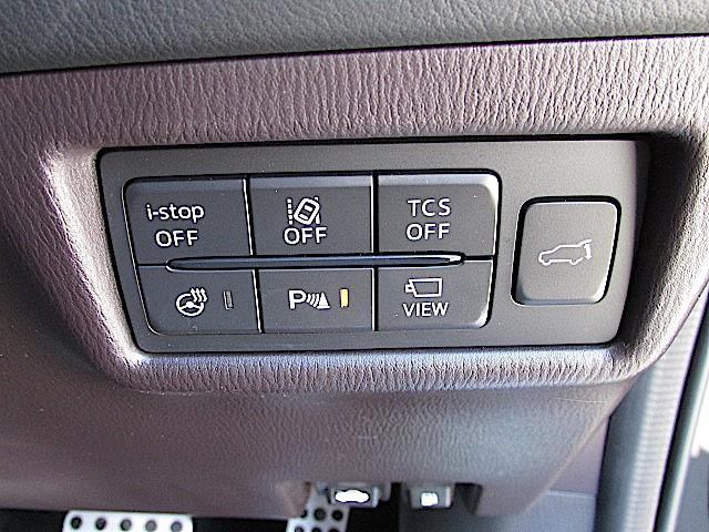 XD Lパッケージ AWD アドバンスド・スマート・シティ・ブレーキ・サポート マツダ・レーダー・クルーズ・コントロール 車速逸脱警報システム 360°ビュー・モニター AT誤発進抑制制御(前後進)(13枚目)