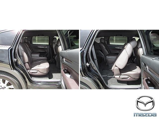 XD Lパッケージ AWD アドバンスド・スマート・シティ・ブレーキ・サポート マツダ・レーダー・クルーズ・コントロール 車速逸脱警報システム 360°ビュー・モニター AT誤発進抑制制御(前後進)(18枚目)