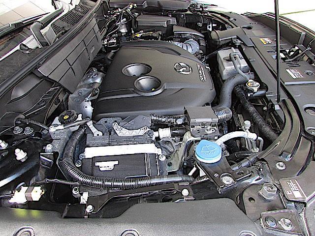 XD Lパッケージ AWD アドバンスド・スマート・シティ・ブレーキ・サポート マツダ・レーダー・クルーズ・コントロール 車速逸脱警報システム 360°ビュー・モニター AT誤発進抑制制御(前後進)(27枚目)