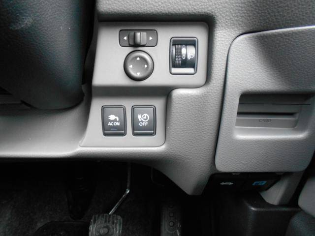 日産 e-NV200ワゴン G