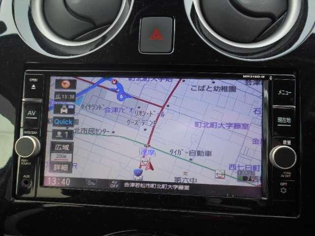 「日産」「ノート」「コンパクトカー」「福島県」の中古車8