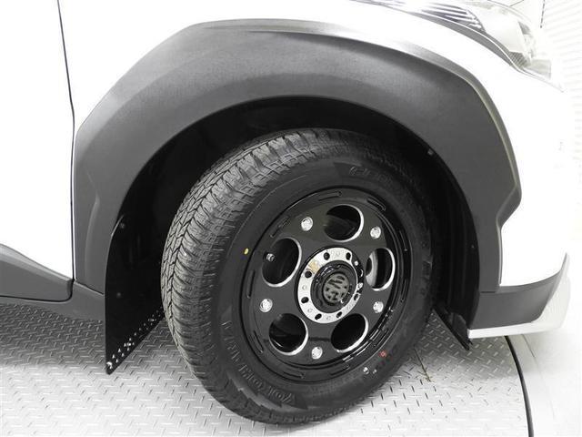 G-T 4WD MTGオリジナル 4WD バックモニター(5枚目)