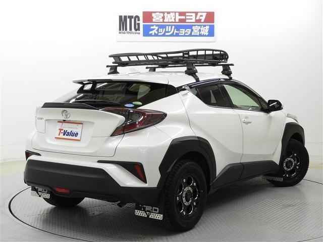 G-T 4WD MTGオリジナル 4WD バックモニター(6枚目)