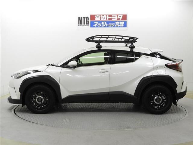 G-T 4WD MTGオリジナル 4WD バックモニター(8枚目)