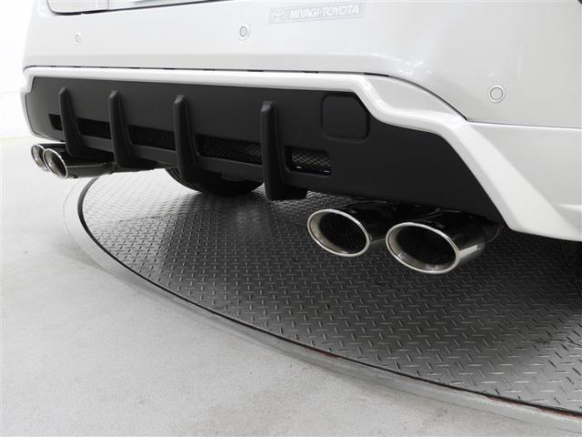 A MTGオリジナル 4WD バックモニター メモリーナビ(4枚目)