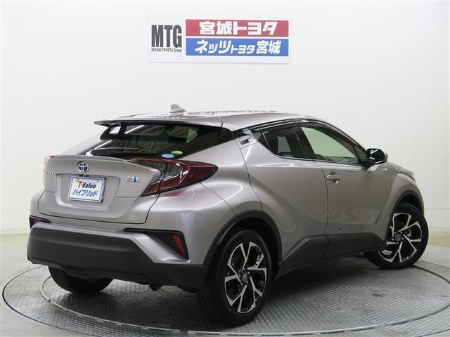 「トヨタ」「C-HR」「SUV・クロカン」「宮城県」の中古車8