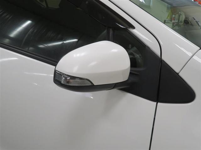 S トヨタ認定中古車 メモリーナビ オートエアコン ETC パンク修理キット(6枚目)