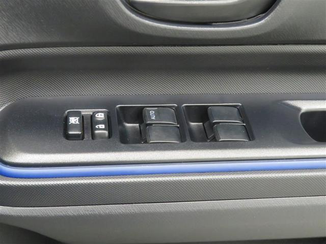 S トヨタ認定中古車 メモリーナビ オートエアコン ETC パンク修理キット(16枚目)