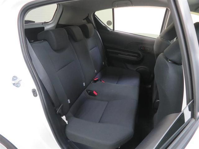 S トヨタ認定中古車 メモリーナビ オートエアコン ETC パンク修理キット(19枚目)