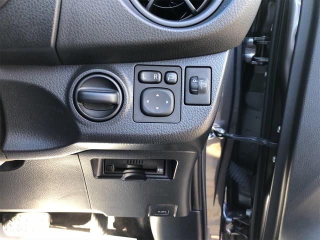 F トヨタセーフティセンス 純正ナビ バックモニター ETC Bluetooth キーレス(22枚目)