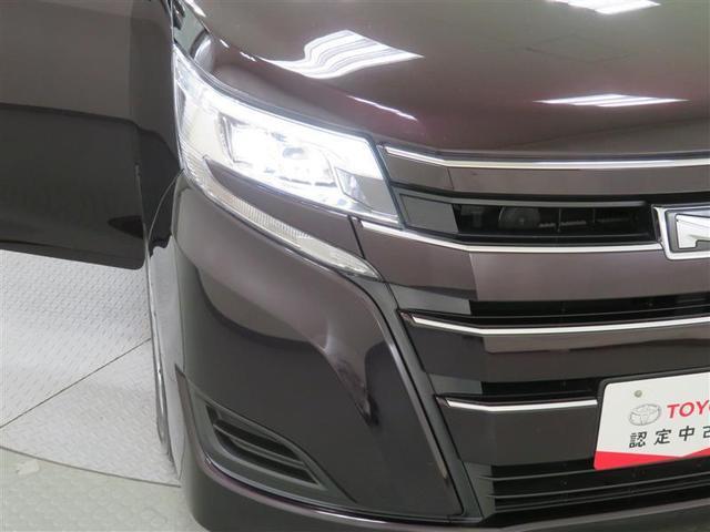 X トヨタ認定中古車 純正ナビ バックモニター クルーズコントロール 片側電動スライドドア トヨタセーフティセンス ETC(4枚目)