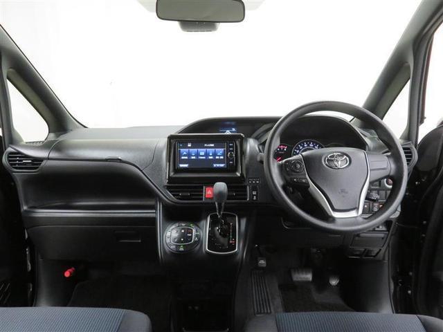 X トヨタ認定中古車 純正ナビ バックモニター クルーズコントロール 片側電動スライドドア トヨタセーフティセンス ETC(5枚目)