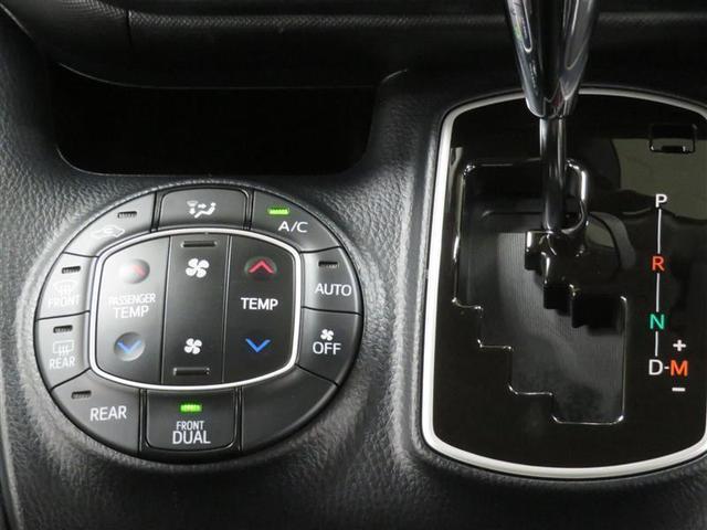 X トヨタ認定中古車 純正ナビ バックモニター クルーズコントロール 片側電動スライドドア トヨタセーフティセンス ETC(10枚目)