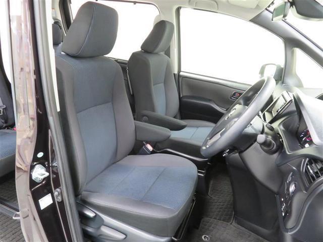 X トヨタ認定中古車 純正ナビ バックモニター クルーズコントロール 片側電動スライドドア トヨタセーフティセンス ETC(12枚目)