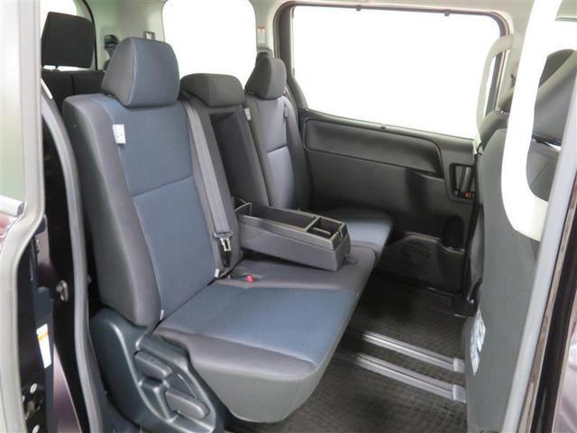 X トヨタ認定中古車 純正ナビ バックモニター クルーズコントロール 片側電動スライドドア トヨタセーフティセンス ETC(13枚目)
