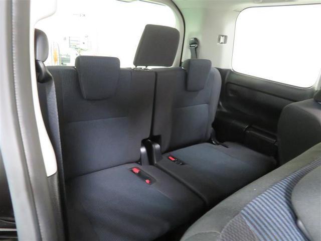 X トヨタ認定中古車 純正ナビ バックモニター クルーズコントロール 片側電動スライドドア トヨタセーフティセンス ETC(14枚目)