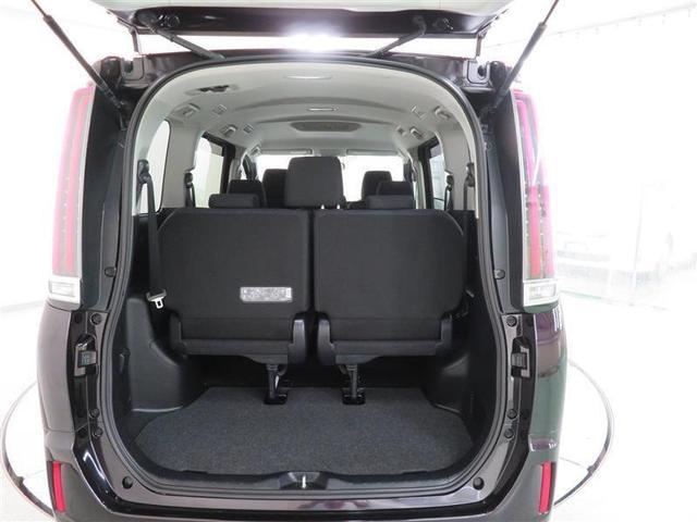 X トヨタ認定中古車 純正ナビ バックモニター クルーズコントロール 片側電動スライドドア トヨタセーフティセンス ETC(15枚目)