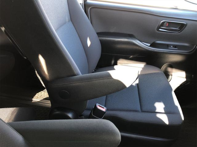 X トヨタ認定中古車 純正ナビ バックモニター クルーズコントロール 片側電動スライドドア トヨタセーフティセンス ETC(23枚目)