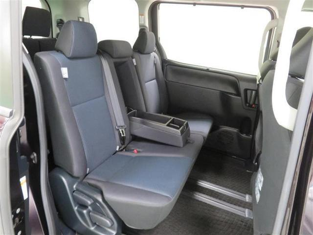 X トヨタ認定中古車 純正ナビ バックモニター クルーズコントロール 片側電動スライドドア トヨタセーフティセンス ETC(24枚目)