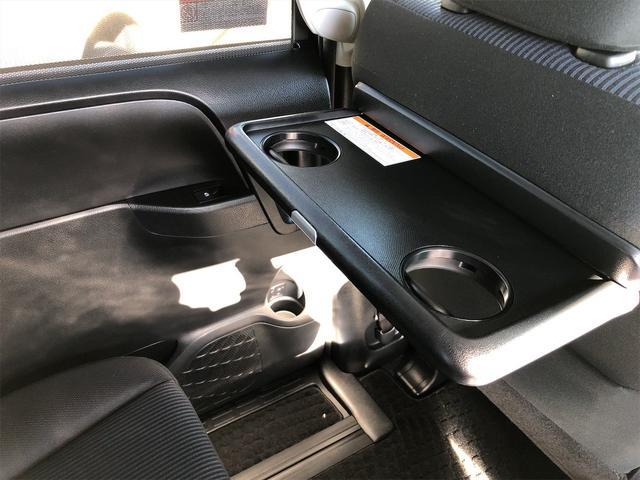 X トヨタ認定中古車 純正ナビ バックモニター クルーズコントロール 片側電動スライドドア トヨタセーフティセンス ETC(27枚目)
