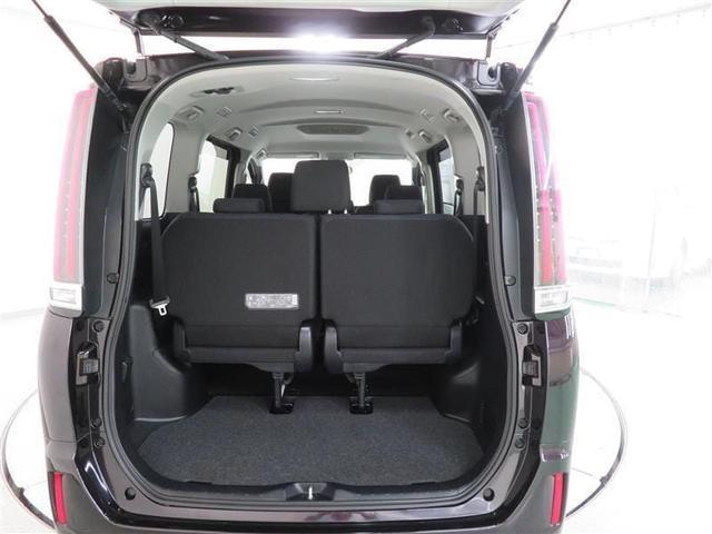 X トヨタ認定中古車 純正ナビ バックモニター クルーズコントロール 片側電動スライドドア トヨタセーフティセンス ETC(29枚目)