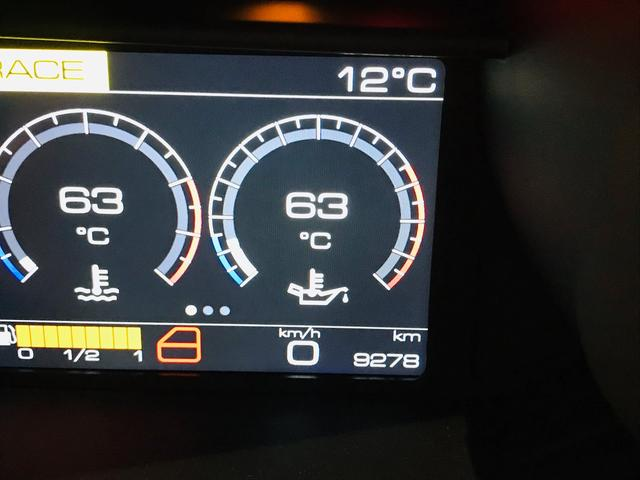 D車 1オーナー 認定中古車 フロントリフトシステム(14枚目)