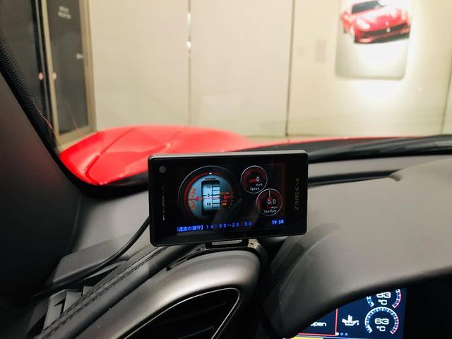 D車 1オーナー 認定中古車 フロントリフトシステム(17枚目)
