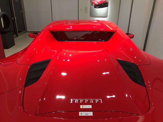 「フェラーリ」「488スパイダー」「オープンカー」「宮城県」の中古車8