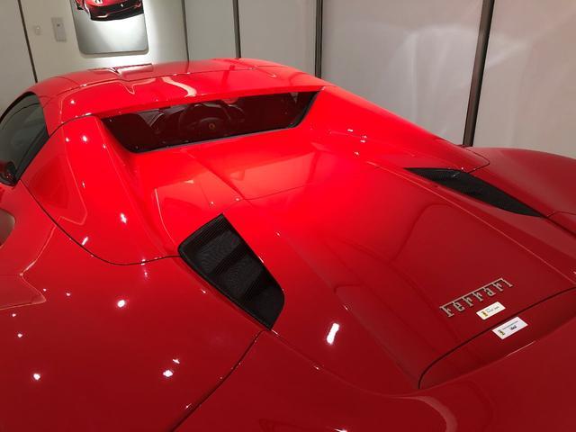 「フェラーリ」「488スパイダー」「オープンカー」「宮城県」の中古車9