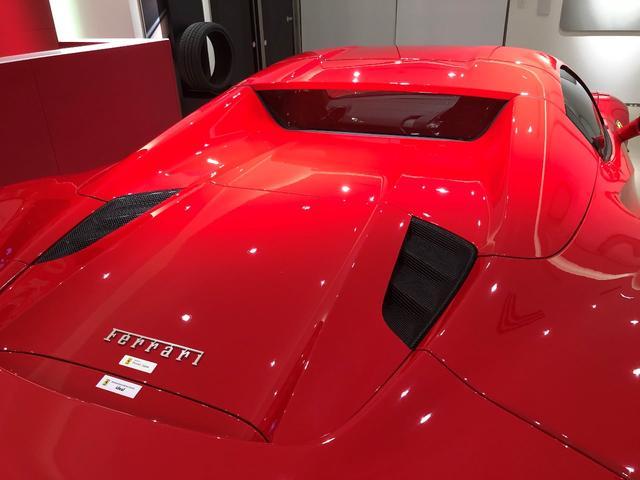「フェラーリ」「488スパイダー」「オープンカー」「宮城県」の中古車10