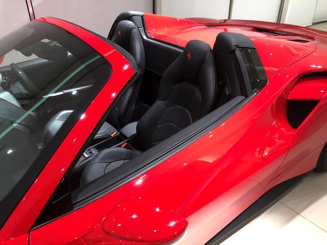 「フェラーリ」「488スパイダー」「オープンカー」「宮城県」の中古車15