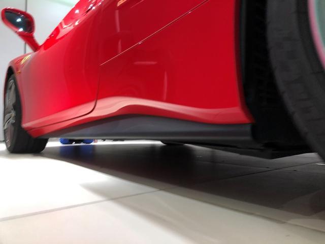 「フェラーリ」「488スパイダー」「オープンカー」「宮城県」の中古車22