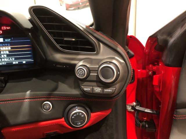「フェラーリ」「488スパイダー」「オープンカー」「宮城県」の中古車49