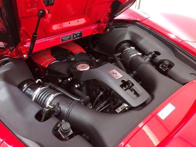 「フェラーリ」「488スパイダー」「オープンカー」「宮城県」の中古車61