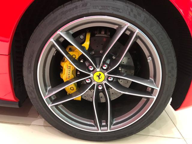 「フェラーリ」「488スパイダー」「オープンカー」「宮城県」の中古車66