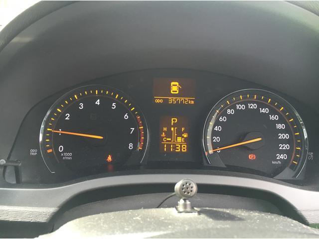 トヨタ アベンシスワゴン Xi