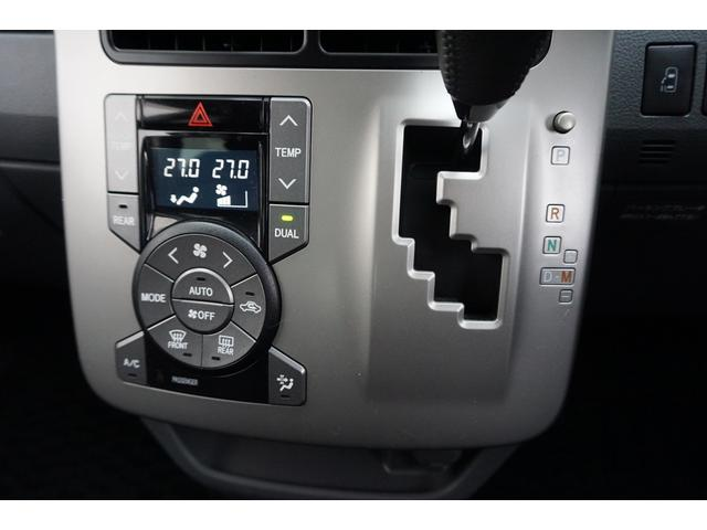 トヨタ ヴォクシー ZS煌 HDDナビTV 両側PWスライド スマートキー