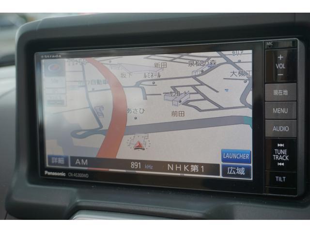 ローブ SDナビTVBカメラ シートヒーター LEDライト(15枚目)