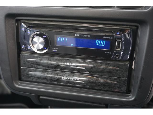KC 4WD 禁煙1オーナー USB付きオーディオ(12枚目)