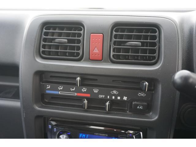 KC 4WD 禁煙1オーナー USB付きオーディオ(13枚目)